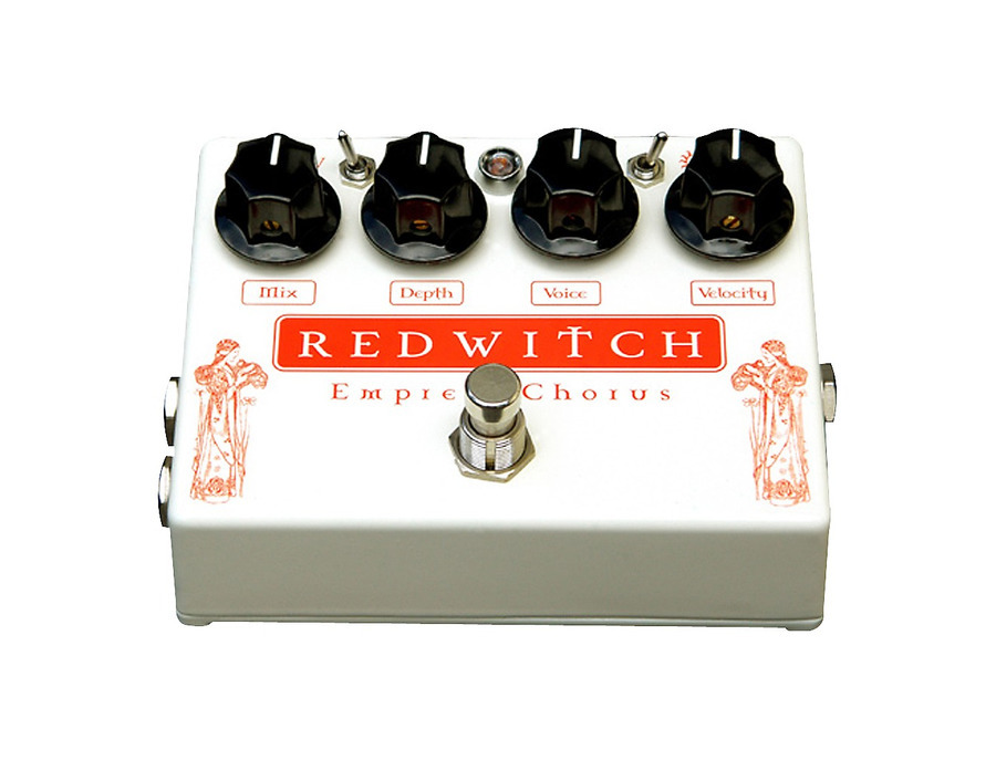 Red witch empress chorus 00 xl