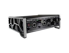 Tascam us 2x2 usb audio interface 01 s