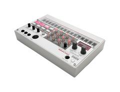 Korg volca sample digital sample sequencer 01 s