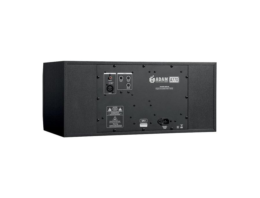 Adam a77x powered studio monitor 00 xl