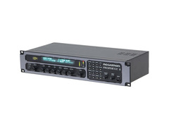 Rocktron prophesy ii 4 channel rackmount guitar preamp and effects processor 06 s