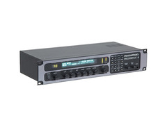 Rocktron prophesy ii 4 channel rackmount guitar preamp and effects processor 07 s