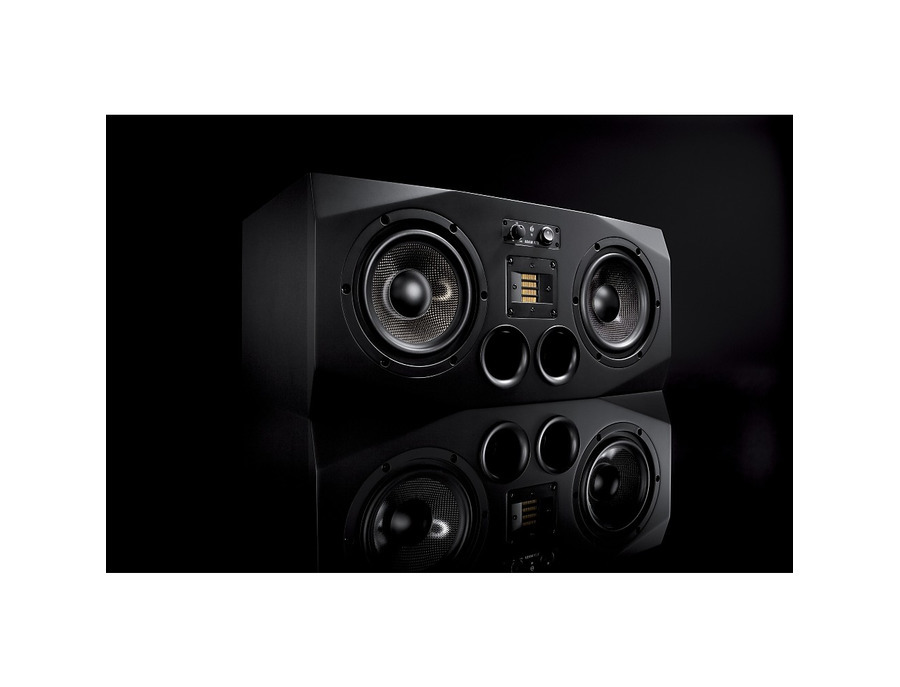 Adam a77x powered studio monitor 01 xl