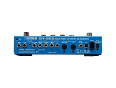 Boss sy 300 guitar synthesizer 00 s