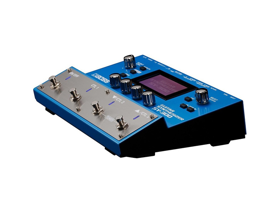 Boss sy 300 guitar synthesizer 04 xl