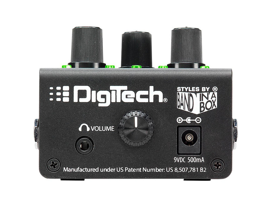 Digitech trio band creator 00 xl