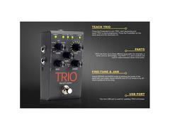 Digitech trio band creator 03 s
