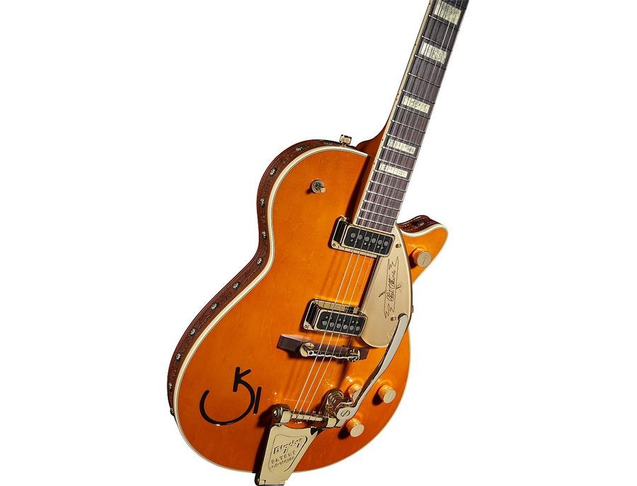 Gretsch g6121 chet atkins solid body electric guitar 00 xl