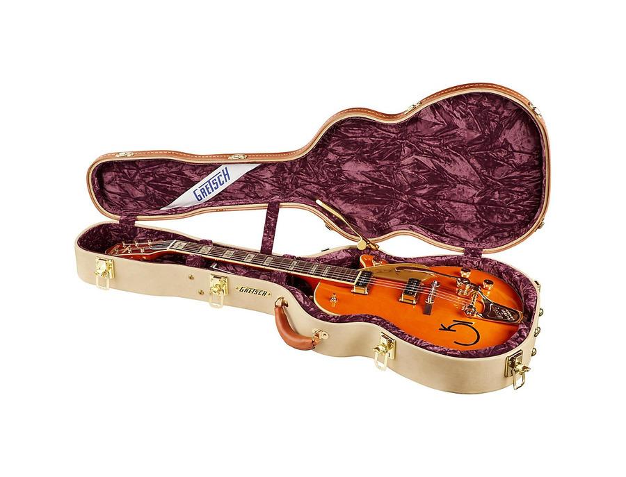 Gretsch g6121 chet atkins solid body electric guitar 04 xl