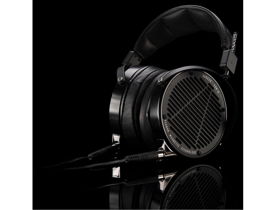 Audeze lcd x reference level planar magnetic headphone 03 xl