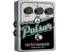 Electro harmonix xo stereo pulsar tremolo guitar effects pedal 02 s