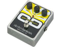 Electro harmonix xo germanium od overdrive guitar effects pedal 00 s