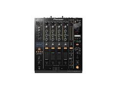 Pioneer djm 900 nexus mixer 00 s