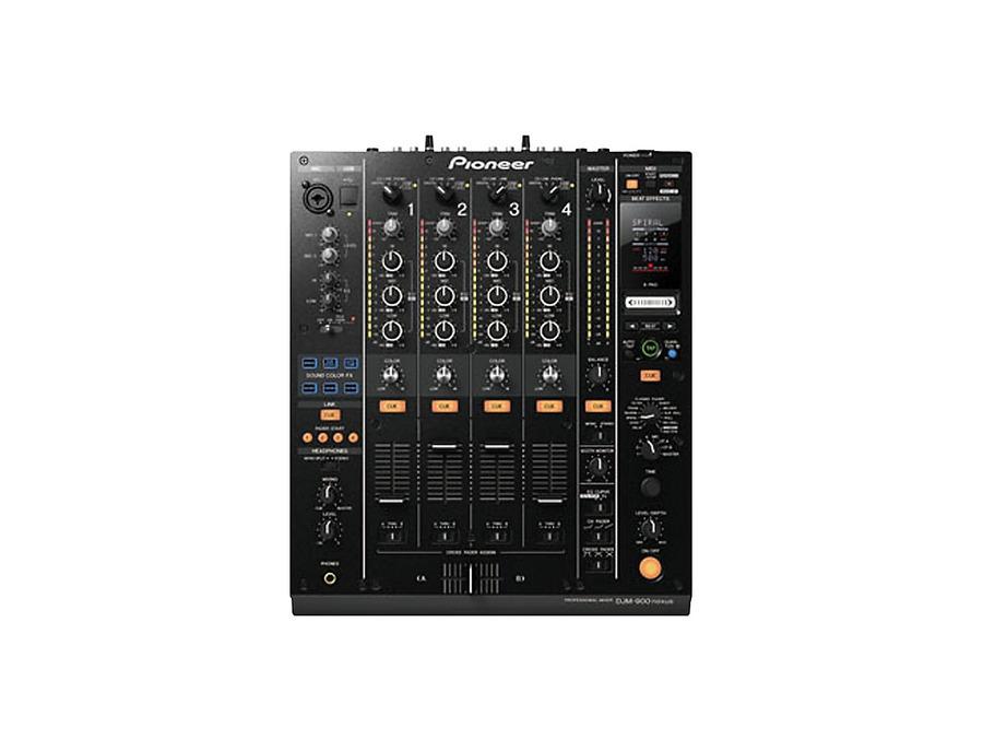 Pioneer djm 900 nexus mixer 00 xl