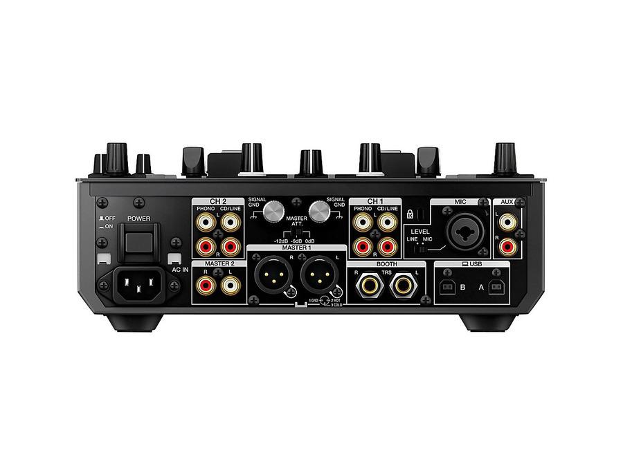 Pioneer djm s9 serato mixer 00 xl