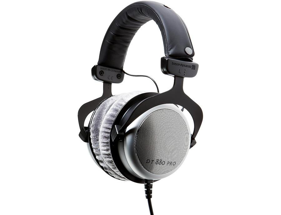Beyerdynamic dt 880 pro studio headphones 01 xl