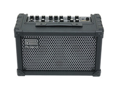 Roland cube street battery powered stereo guitar combo amp 00 s