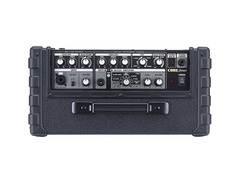 Roland cube street battery powered stereo guitar combo amp 01 s