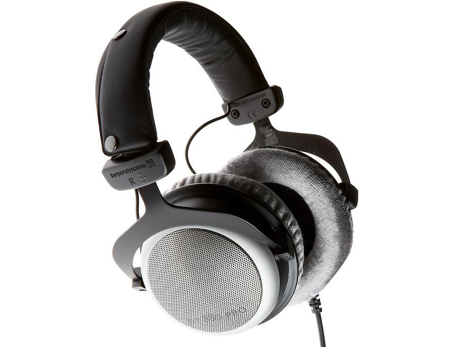 Beyerdynamic dt 880 pro studio headphones 02 xl