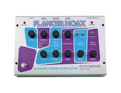 Electro harmonix flanger hoax phaser flanger modulator 01 s