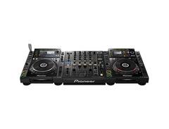 Pioneer djm 900 nexus mixer 02 s