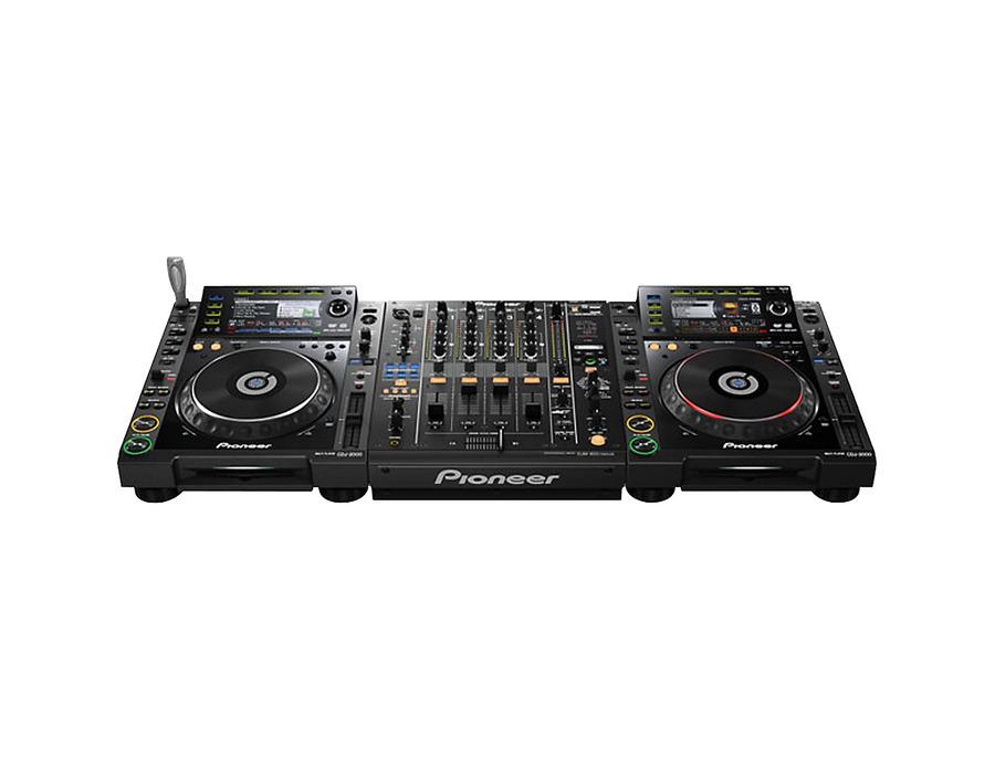 Pioneer djm 900 nexus mixer 02 xl