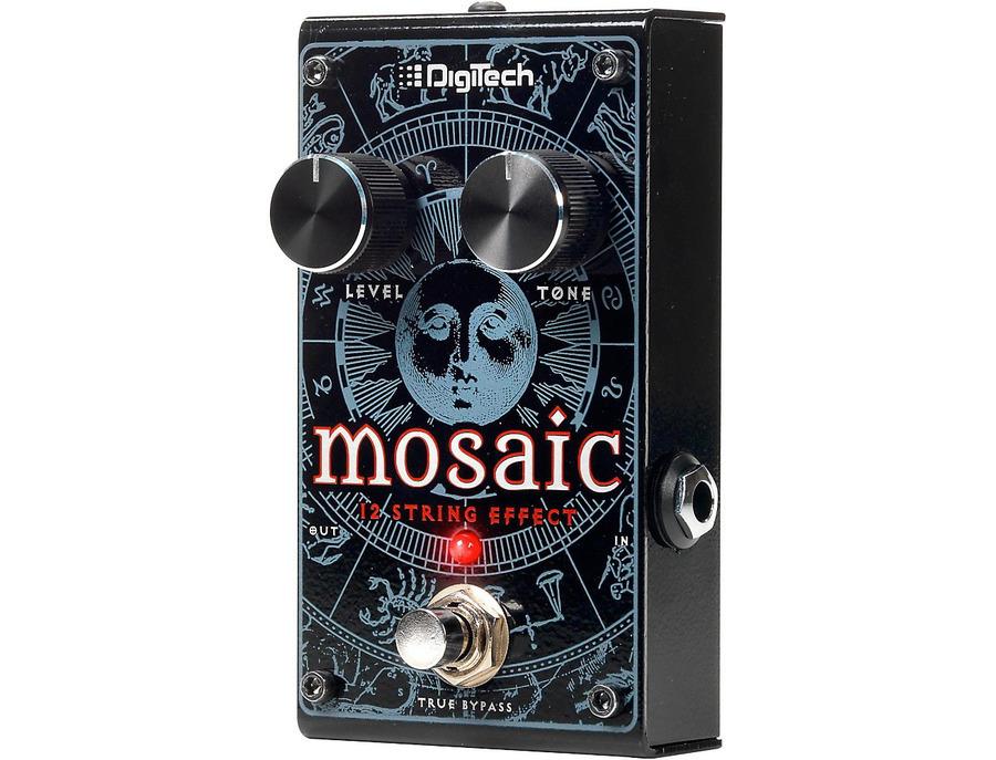 Digitech mosaic 12 string emulator 01 xl