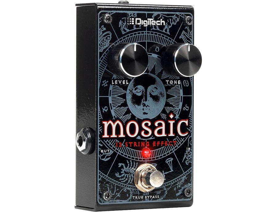 Digitech mosaic 12 string emulator 02 xl