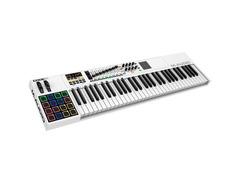 M audio code 61 midi controller keyboard 00 s