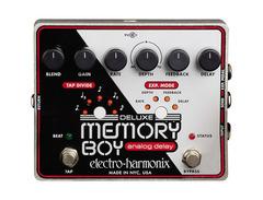 Electro harmonix deluxe memory boy 00 s