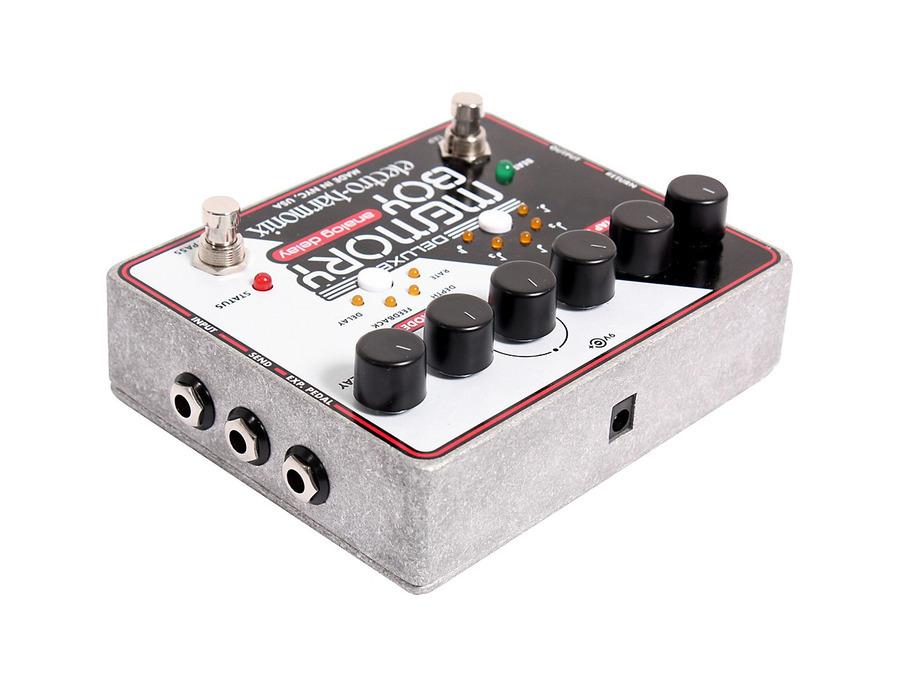 Electro harmonix deluxe memory boy 01 xl