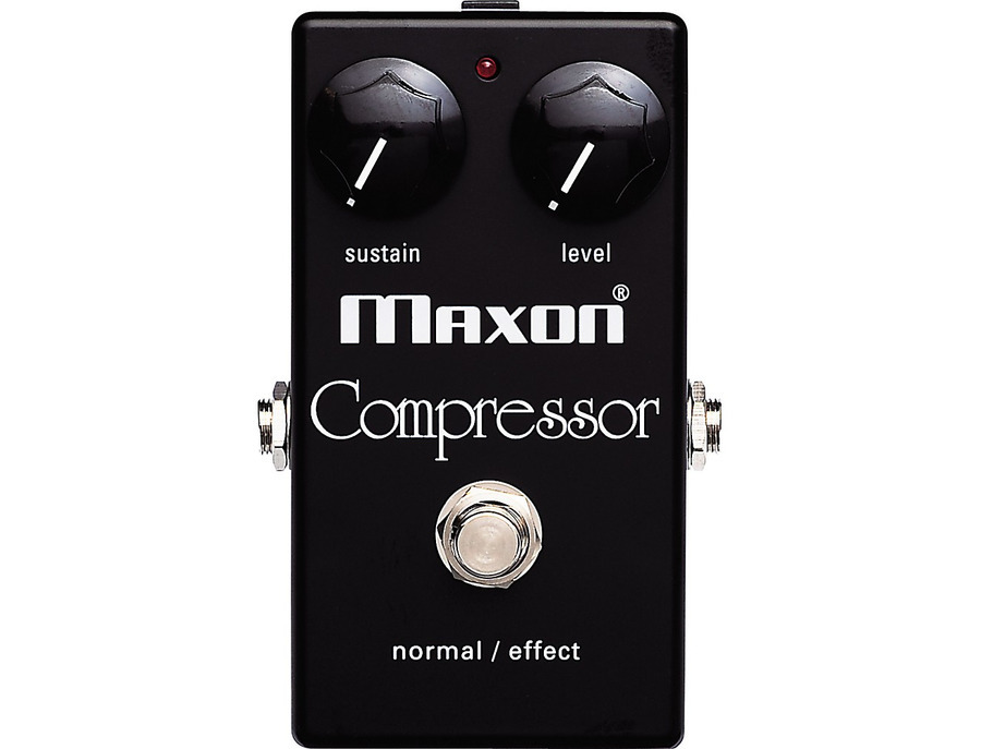 Maxon cp101 compressor pedal 00 xl