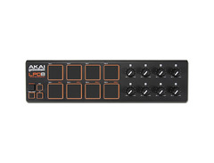 Akai professional lpd8 laptop pad controller 00 s
