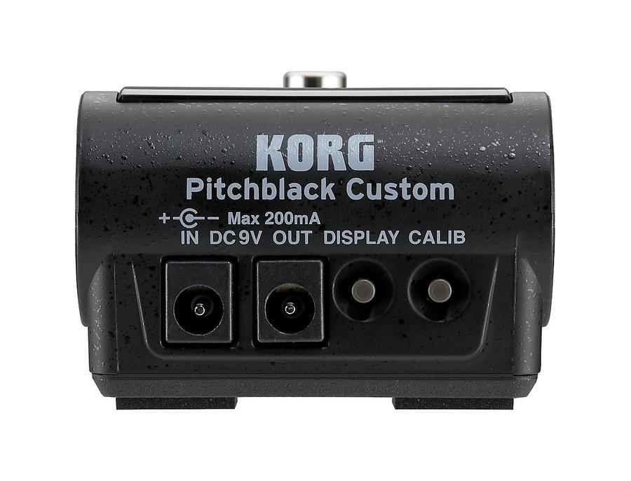 Korg pitchblack custom 00 xl