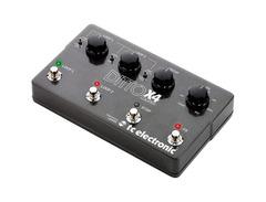 Tc electronic ditto x4 looper 01 s