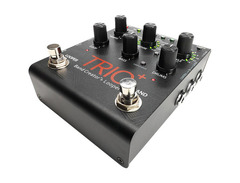 Digitech trio band creator looper 02 s