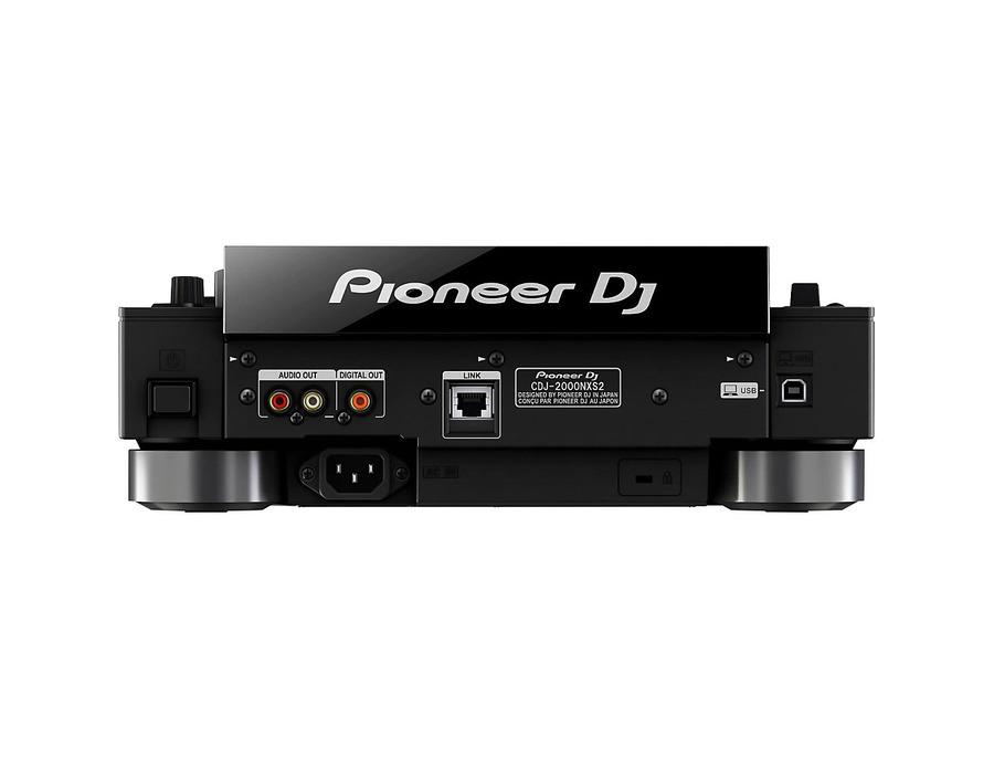 Pioneer cdj 2000nxs2 00 xl