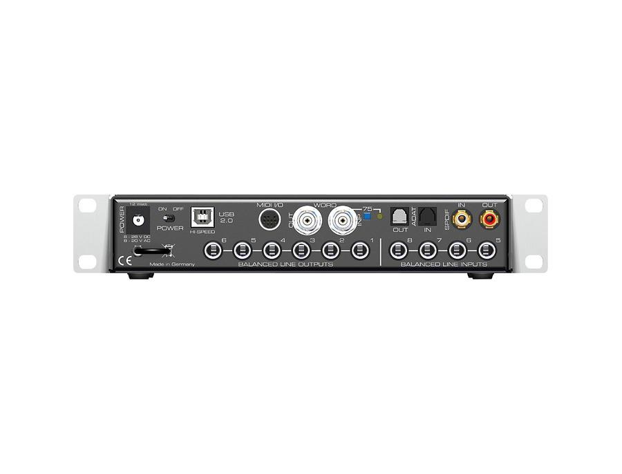 Rme fireface uc usb audio interface 00 xl