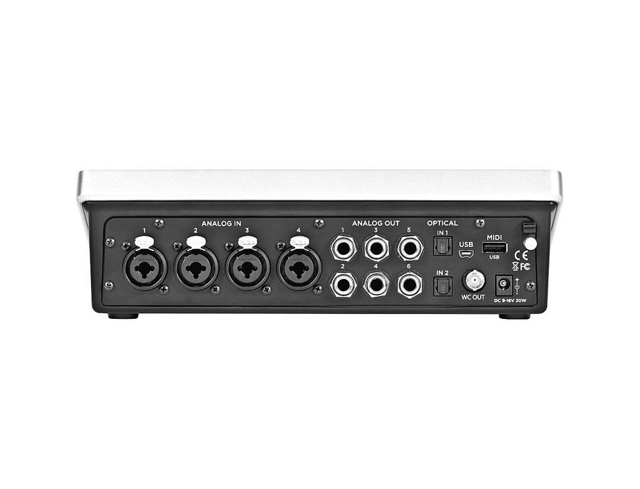 Apogee quartet audio interface 01 xl