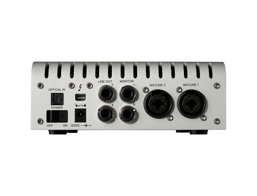 Apollo twin duo thunderbolt audio interface from universal audio 00 xl