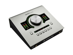 Apollo twin duo thunderbolt audio interface from universal audio 01 s