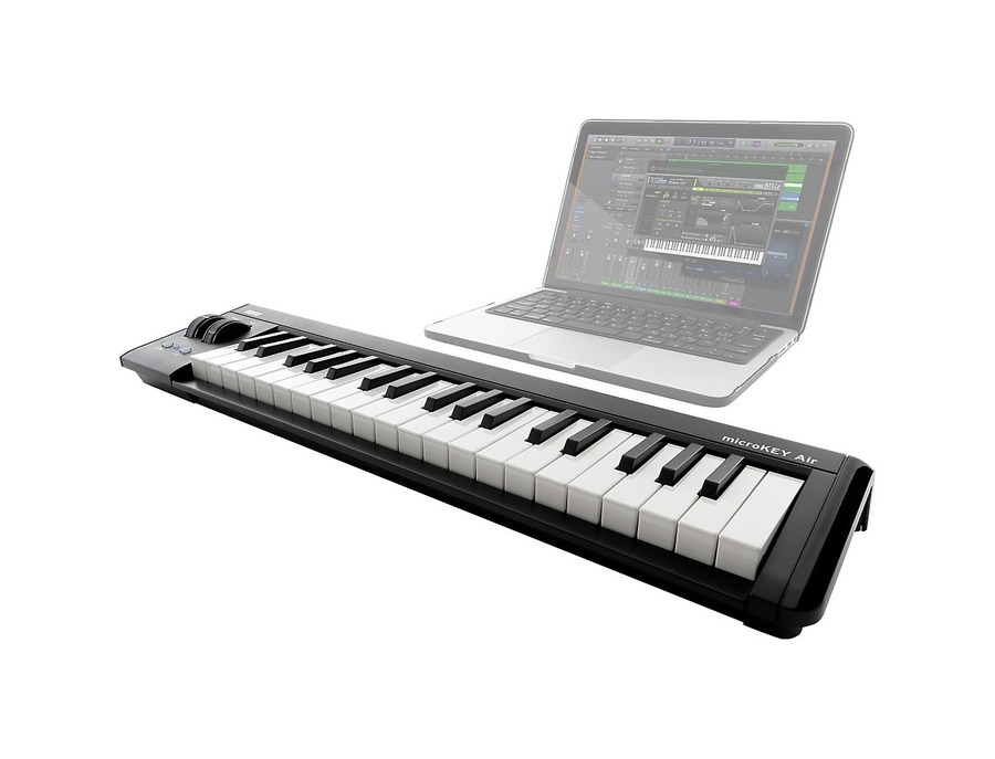 Korg microkey 37 key usb midi controller 01 xl