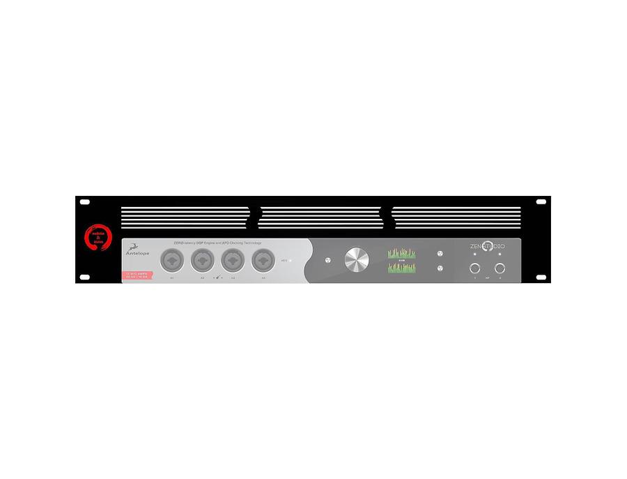 Antelope audio zen studio rack mount kit 02 xl