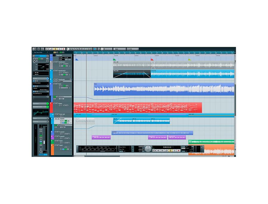 Steinberg ur28m usb 2 0 audio interface with dsp fx 01 xl