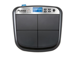 Alesis samplepad multi pad sample instrument 00 s