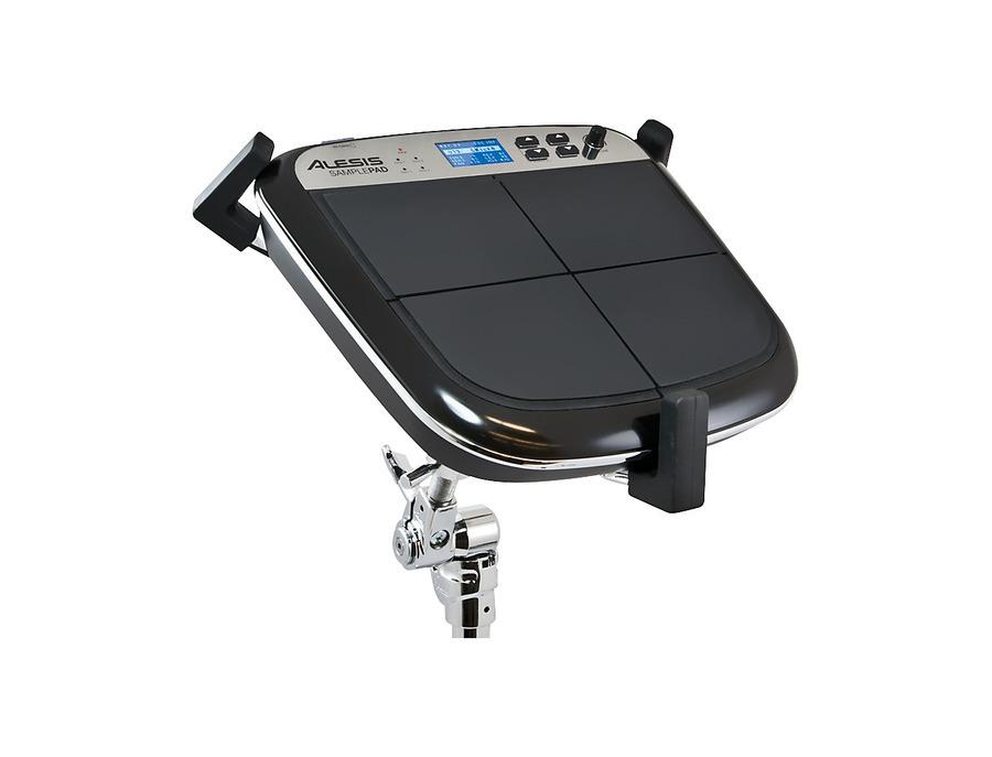 Alesis samplepad multi pad sample instrument 04 xl