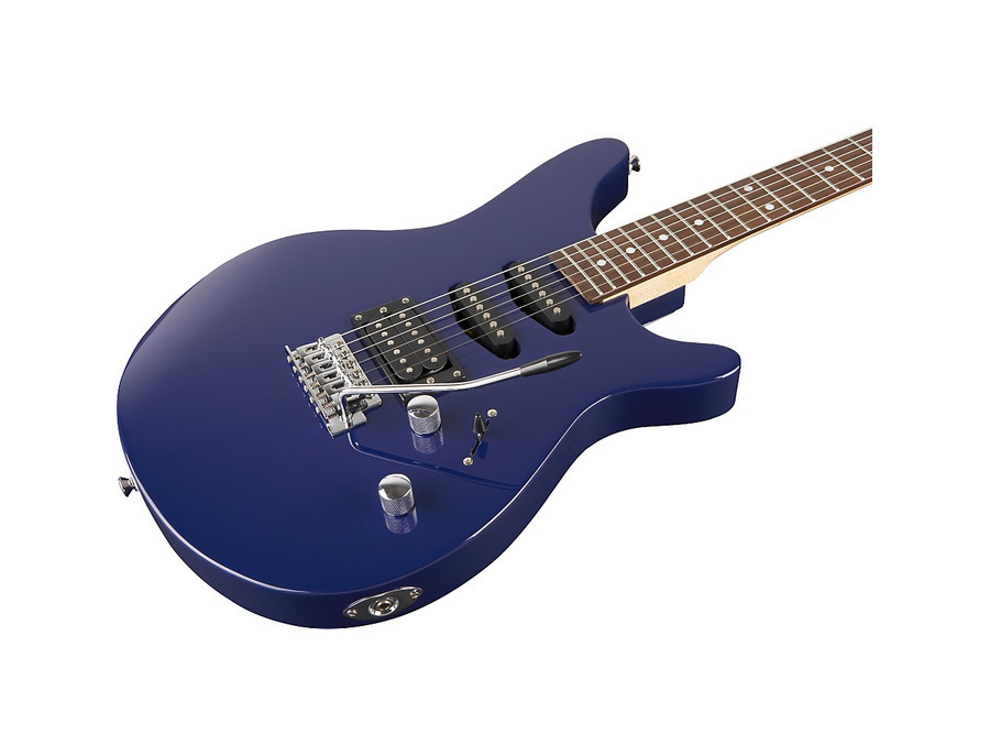 Rogue Rr100 Rocketeer Electric Guitar Blue Reviews Prices