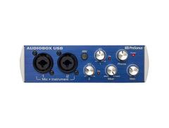 Presonus audiobox usb 2x2 audio recording interface 00 s