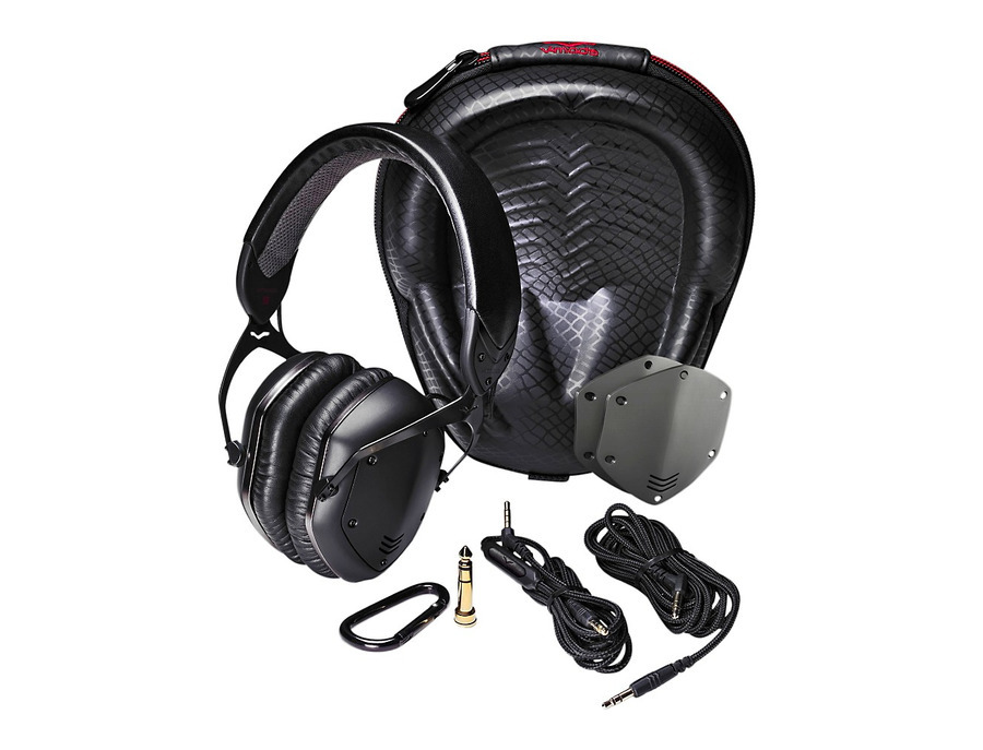 V moda crossfade lp2 over ear headphones 01 xl