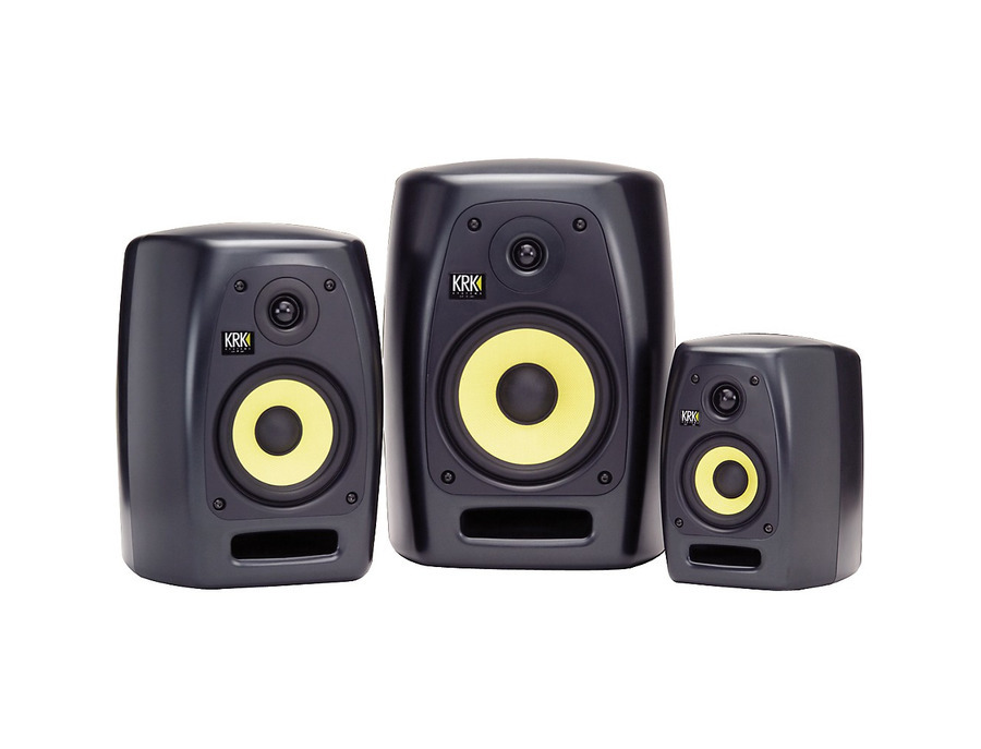 Krk vxt6 active studio monitor 00 xl